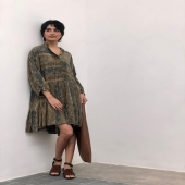 #PRStylingSession with @themodelatelier featuring:   Dress by L'ete Indien Sandals & Bag by Maus Earrings by Mela Made Me  All available in store and online at PR.  Swipe left to see the look in movement.  MUA: @jacquie_mei Model: Saanya . . . . . #PRsrilanka #ShopPR #conceptstore #colomboshopping #Alke #sustainablejewellery #wheretoshopcolombo #41hortonplace #fashion #design #style #srilankanstyle #onlineshopping #clothing #boutique #boutiqueshopping #luxuryshopping #luxe #exclusiveshopping #travelshopper #cmb #lka #destinationsrilanka #paradiseroad #colombo #colombolife #maus #sustainablefashion