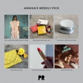 Every Sunday we bring to you six items handpicked by PR founder Annika Fernando 🖤 items she personally uses, loves or has her eye on 😉   1. Mika Dress by Only Lovers in Peach Citrine is the dress I'm waiting to wear out - super light cotton and fun, I want to get back to the beach, get a tan and wear this with nude/ gold sandals  2. The new refill sets for my favourite 1948 Incense Cones from last week's pick - was loving the Sandalwood and now waiting to use lemongrass, sambrani and jasmine!  3. 2 care products of this week are my go to Coconut Charcoal Face Mask and the Walnut Scrub…. With the lack of sun and sea, my skin feels dull and miserable. These products have been making my skin sing a little in this lockdown low!   4. Island Clutches by 1948 - You know that post-Covid party that I'm planning to wear the Mika dress to? I want to pair it with a 1948 island clutch. I love them all. No 2 are identical… and I love the contrast lining and tassel - perfect beach fun .  5. Beauty By Rosh Miss Ru Lipstick - I may not wear a lot of make up… but I do love a red lip when the occasion calls for it….. so you know that post-Covid beach party that I'm wearing the Mika dress and 1948 clutch for? I'm going with Miss Ru!  6. Machete Hair Claw - All my favourite hair bands have disappeared with the right socks in our house… I need a hair cut, help @kess_man_ and I need to secure my hair… I love these claws… they are great quality and add a little 'je ne sais quoi'  Browse and shop all the items mentioned above via our website - www.ShopPR.lk, delivering throughout lockdown. . . . . . . #PRsrilanka #ShopPR #conceptstore #colomboshopping #Alke #sustainablejewellery #wheretoshopcolombo #41hortonplace #fashion #design #style #srilankanstyle #onlineshopping #clothing #boutique #boutiqueshopping #luxuryshopping #luxe #exclusiveshopping #travelshopper #cmb #lka #destinationsrilanka #paradiseroad #colombo #colombolife #srilanktrip #srilankanstyle #annikafernando #womenownedbusiness 